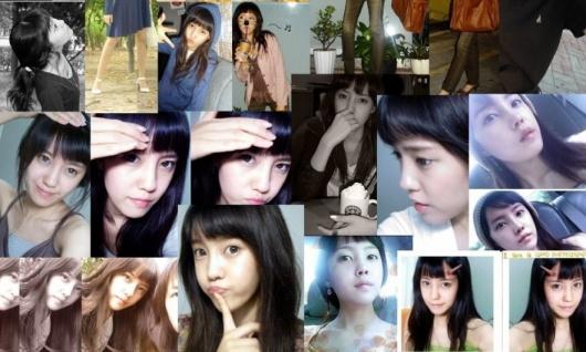 Image Result For Hyomin Tara Plastic Surgery