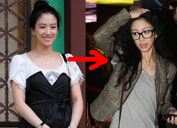 Han ye seul jung ryeo-won dating