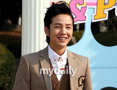jang geun suk. Jang Geun Suk plays character