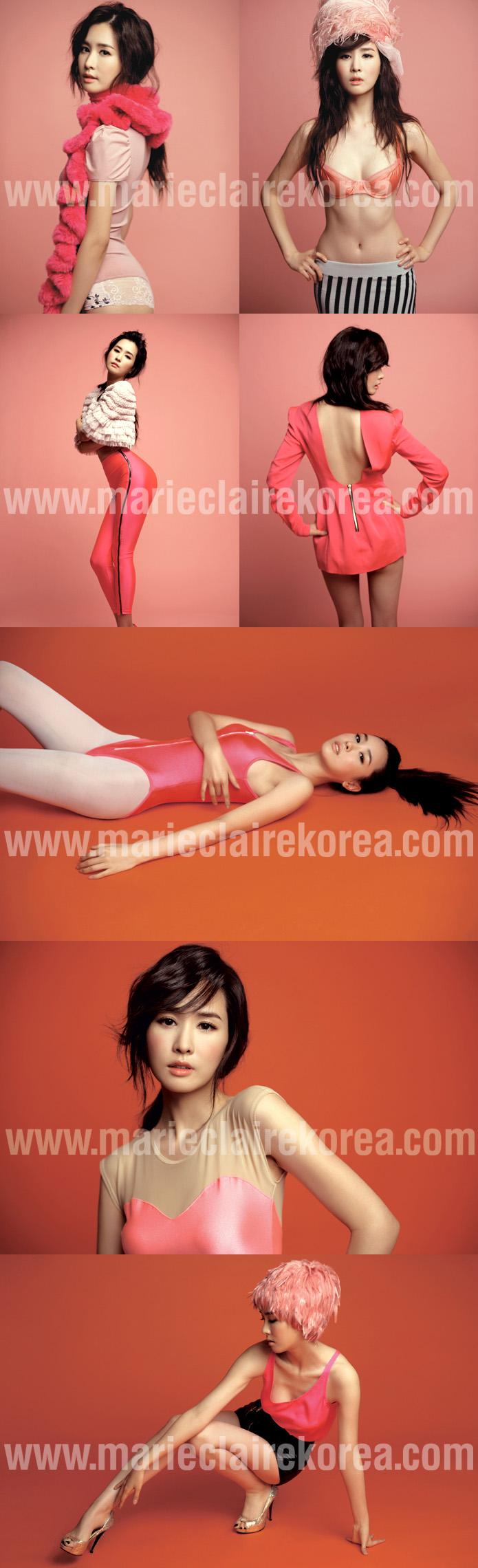 Lee Da Hae - Photos